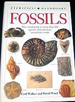 Fossils (Smithsonian Handbooks)