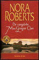 De Complete MacGregor Clan: Serena en Ian (MacGregors #6 - 7)