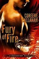 Fury of Fire (Dragonfury, #1)