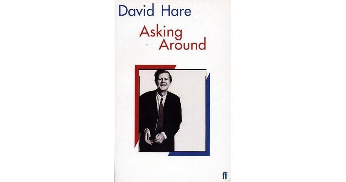 murmuring judges david hare