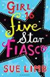 Girl, 16: Five Star Fiasco (Jess Jordan, #4)