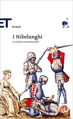 I Nibelunghi by Unknown
