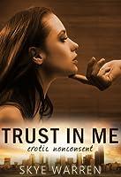 Trust in Me (Dark Erotica, #1)