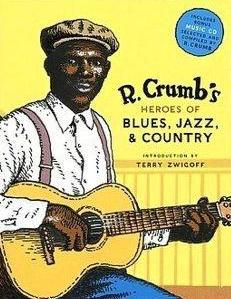 Heroes of Blues, Jazz, and Country