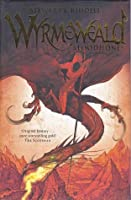 Bloodhoney (Wyrmeweald, #2)