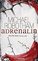 Adrenalin (Joseph O'Loughlin, #1)