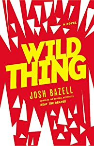 Wild Thing (Peter Brown #2)
