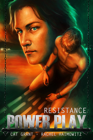 Resistance by Cat Grant