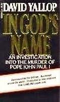 David Yallop In Gods Name Ebook