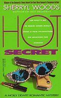 Hot Secret