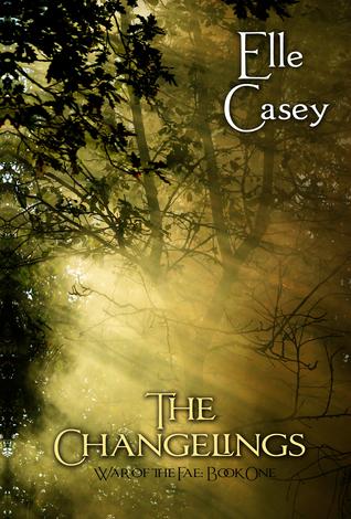 The Changelings by Elle Casey