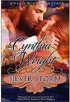 Silver Storm (Raveneau, #1)