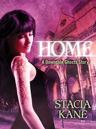Home (Downside Ghosts, #3.6)