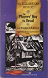The Players' Boy Is Dead (Joan & Matthew Stock, #1)