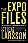 Review ebook The Expo Files by Stieg Larsson