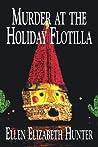 Murder at the Holiday Flotilla (Magnolia Mysteries, #9)
