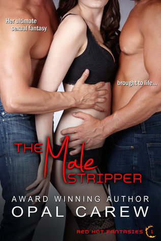 The Male Stripper