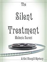 The Silent Treatment (Kat Jaitley #1)
