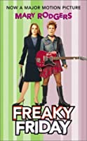 Freaky Friday (Andrews Family #1)