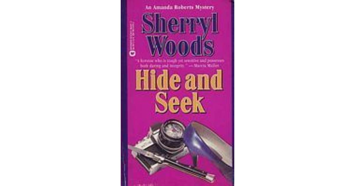 Hide And Seek By Sherryl Woods