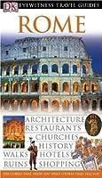 Rome (DK Eyewitness Travel Guide)