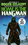 Home Is the Hangman/We, in Some Strange Power's Employ, Move on a Rigorous Line (SF Doubles 21)