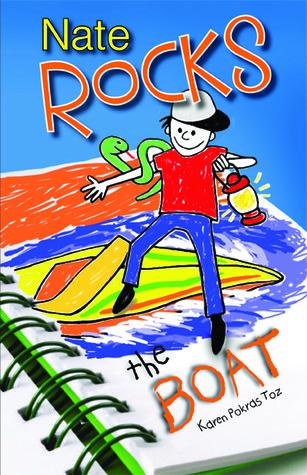 Nate Rocks the Boat