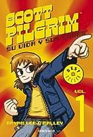 Scott Pilgrim. Su vida y sus cosas (Scott Pilgrim, #1)