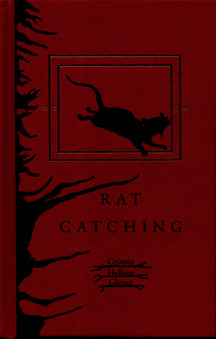 Rat Catching: Studies in the art of rat catching