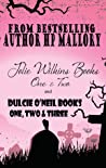 Jolie Wilkins Books 1 & 2 / Dulcie O'Neil Books 1 & 2