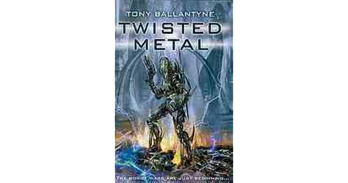 twisted metal 1 endings