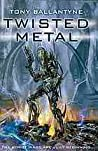 Twisted Metal (Penrose, #1)