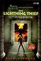 The Lightning Thief - Pencuri Petir