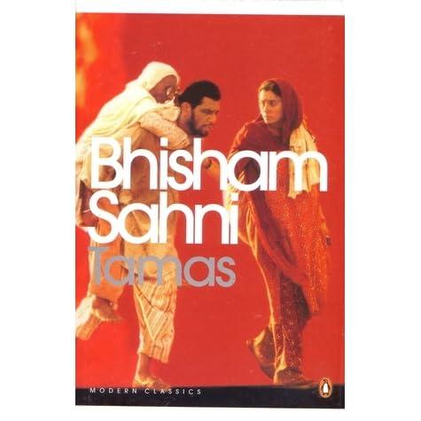 Tamas By Bhisham Sahni 3 Star Ratings