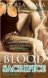 Blood Sacrifice (Blood Lines #5)