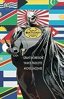 Batman Incorporated Volume 1.