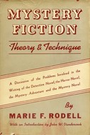 Mystery Fiction: Theory and Technique