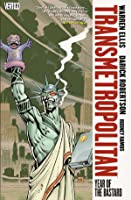 Transmetropolitan, Vol. 3: Year of the Bastard