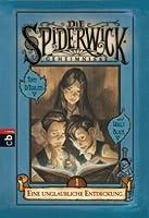Eine unglaubliche Entdeckung (The Spiderwick Chronicles, #1)