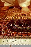 A Suitable Boy (A Bridge of Leaves, #1)