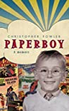Paperboy ebook download free