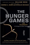 The Hunger games and philosophy (2012)