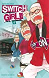 Switch Girl!!, Tome 4 by Natsumi Aida