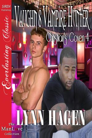 Vaughn's Vampire Hunter