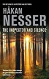 The Inspector and Silence (Inspector Van Veeteren #5)
