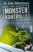 Monsterkontrolle: die Schonzeit Für Mutanten Ist Vorbei!