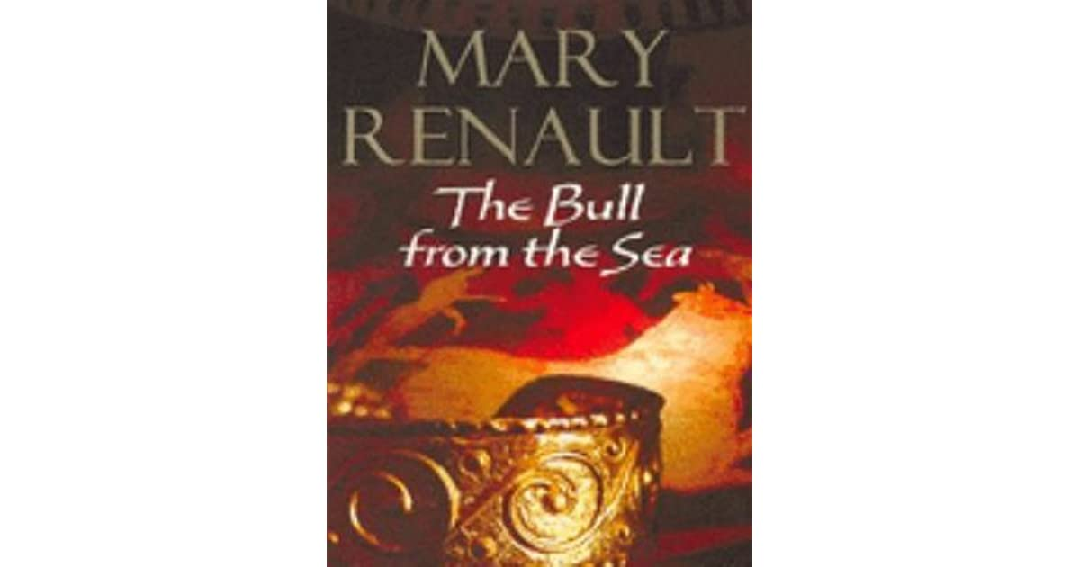 an analysis on the structure of mary renaults the king must die