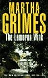 The Lamorna Wink (Richard Jury, #16)