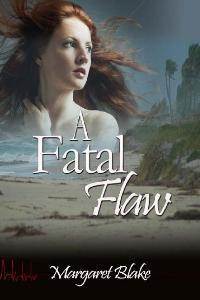 A Fatal Flaw by Margaret Blake