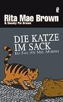 Die Katze im Sack (Mrs. Murphy, #12)
